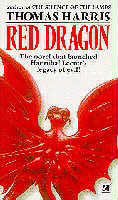 Thomas Harris - Red Dragon